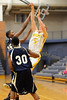 2011-12 Clarkston JV Basketball vs Southfield image 061