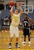 2011-12 Clarkston JV Basketball vs Southfield image 152