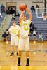 2011-12 Clarkston JV Basketball vs Southfield image 076