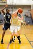 2011-12 Clarkston JV Basketball vs Southfield image 093