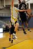 2011-12 Clarkston JV Basketball vs Southfield image 213