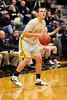 2011-12 Clarkston JV Basketball vs Southfield image 205