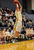 2011-12 Clarkston JV Basketball vs Southfield image 160