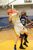 2011-12 Clarkston JV Basketball vs Southfield image 072