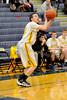 2011-12 Clarkston JV Basketball vs Southfield image 065