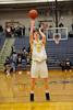 2011-12 Clarkston JV Basketball vs Southfield image 171