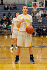 2011-12 Clarkston JV Basketball vs Southfield image 188