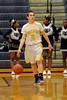2011-12 Clarkston JV Basketball vs Southfield image 176