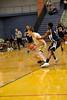 2011-12 Clarkston JV Basketball vs Southfield image 157