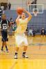 2011-12 Clarkston JV Basketball vs Southfield image 134