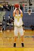 2011-12 Clarkston JV Basketball vs Southfield image 165