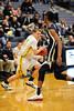 2011-12 Clarkston JV Basketball vs Southfield image 207