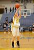 2011-12 Clarkston JV Basketball vs Southfield image 109
