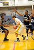 2011-12 Clarkston JV Basketball vs Southfield image 128