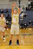 2011-12 Clarkston JV Basketball vs Southfield image 187