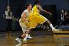 2011 Clarkston JV Basketball vs  North Farmington image 021