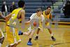 2011 Clarkston JV Basketball vs  North Farmington image 034