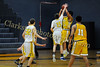 2011 Clarkston JV Basketball vs  North Farmington image 025