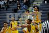 2011 Clarkston JV Basketball vs  North Farmington image 030