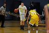 2011 Clarkston JV Basketball vs  North Farmington image 006