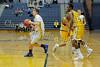 2011 Clarkston JV Basketball vs  North Farmington image 039
