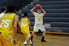 2011 Clarkston JV Basketball vs  North Farmington image 009
