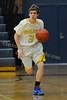 2011 Clarkston JV Basketball vs  North Farmington image 036