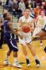 2011-12 Clarkston Varsity Basketball vs  Pontiac image 078