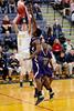 2011-12 Clarkston Varsity Basketball vs  Pontiac image 115