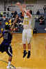 2011-12 Clarkston Varsity Basketball vs  Pontiac image 092