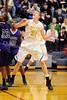 2011-12 Clarkston Varsity Basketball vs  Pontiac image 063