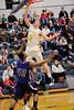 2011-12 Clarkston Varsity Basketball vs  Pontiac image 074