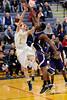 2011-12 Clarkston Varsity Basketball vs  Pontiac image 116