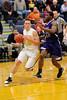 2011-12 Clarkston Varsity Basketball vs  Pontiac image 118