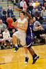2011-12 Clarkston Varsity Basketball vs  Pontiac image 120