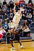 2011-12 Clarkston Varsity Basketball vs  Pontiac image 068