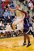 2011-12 Clarkston Varsity Basketball vs  Pontiac image 121