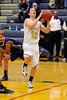 2011-12 Clarkston Varsity Basketball vs  Pontiac image 108