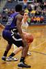 2011-12 Clarkston Varsity Basketball vs  Pontiac image 084