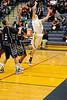2011-12 Clarkston Varsity Basketball vs Southfield image 112