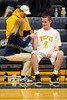 2011-12 Clarkston Varsity Basketball vs Southfield image 341