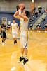 2011-12 Clarkston Varsity Basketball vs Southfield image 282