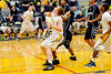 2011-12 Clarkston Varsity Basketball vs Southfield image 327