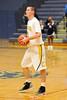 2011-12 Clarkston Varsity Basketball vs Southfield image 325
