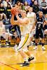 2011-12 Clarkston Varsity Basketball vs Southfield image 284