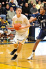 2011-12 Clarkston Varsity Basketball vs Southfield image 298