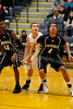 2011-12 Clarkston Varsity Basketball vs Southfield image 062