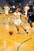 2011-12 Clarkston Varsity Basketball vs Southfield image 090