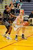 2011-12 Clarkston Varsity Basketball vs Southfield image 108