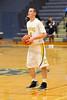 2011-12 Clarkston Varsity Basketball vs Southfield image 324